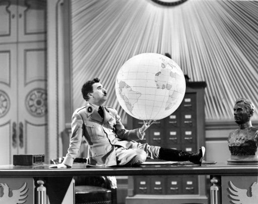 chaplin-globe-great-dictator